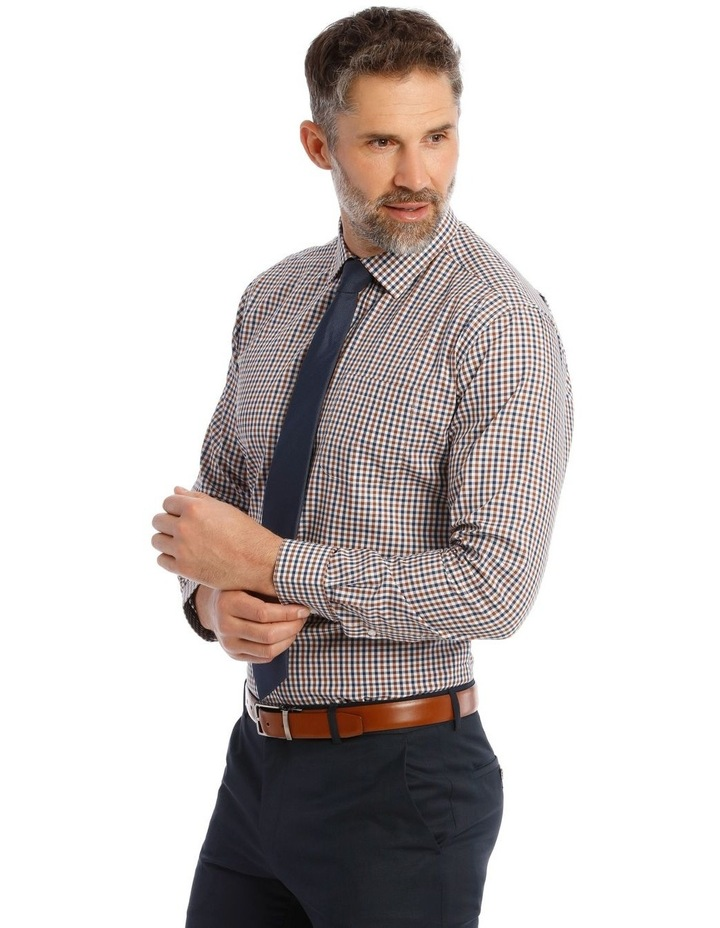 Classic Fit Gingham Shirt image 2