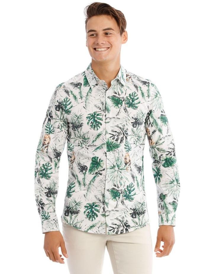 King Of The Jungle Long Sleeve Shirt image 1