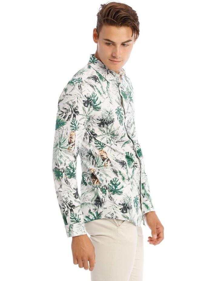 King Of The Jungle Long Sleeve Shirt image 2