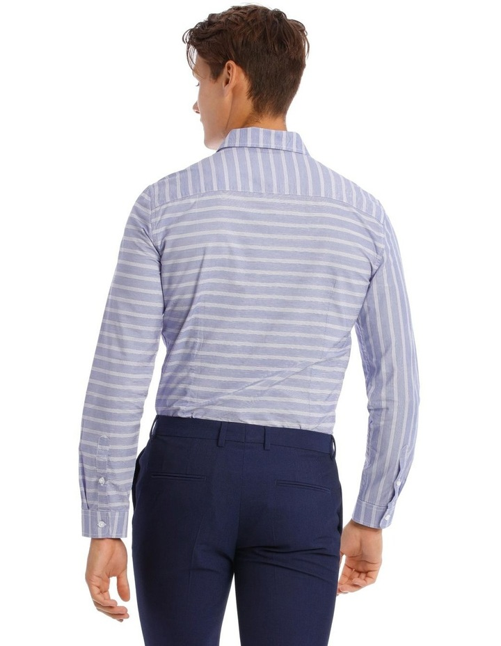 Cosmopolitan Stripe Long Sleeve Shirt image 3
