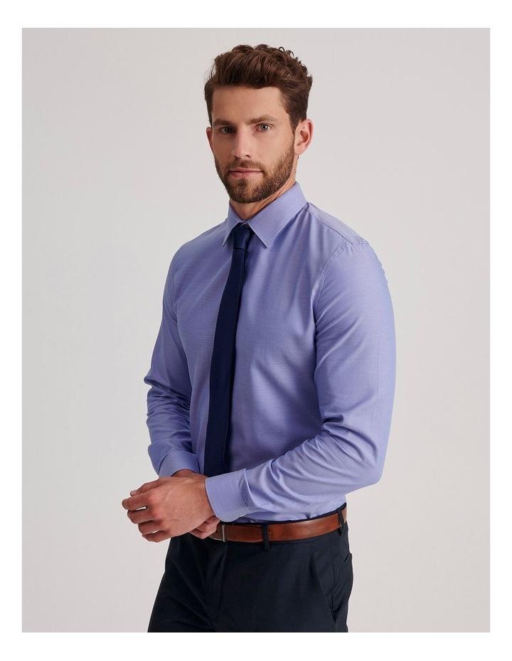 Diamond Texture Business Shirt image 3
