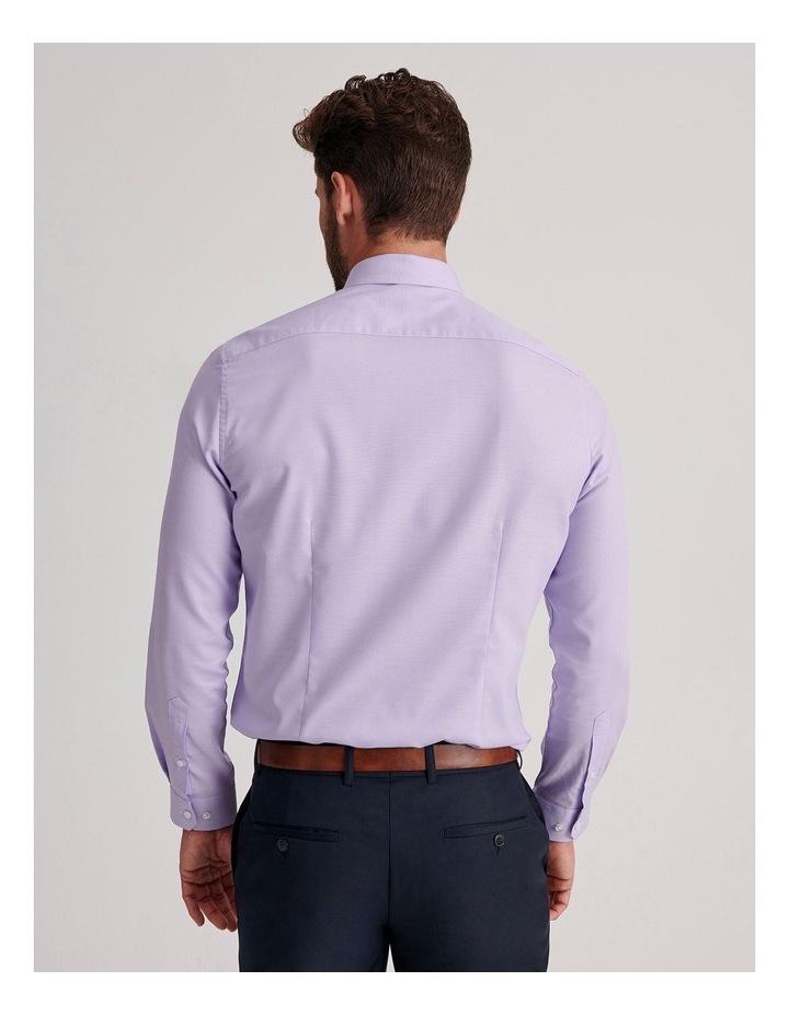 Diamond Texture Business Shirt image 4