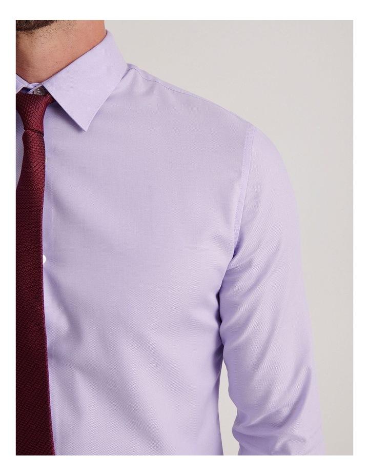 Diamond Texture Business Shirt image 5
