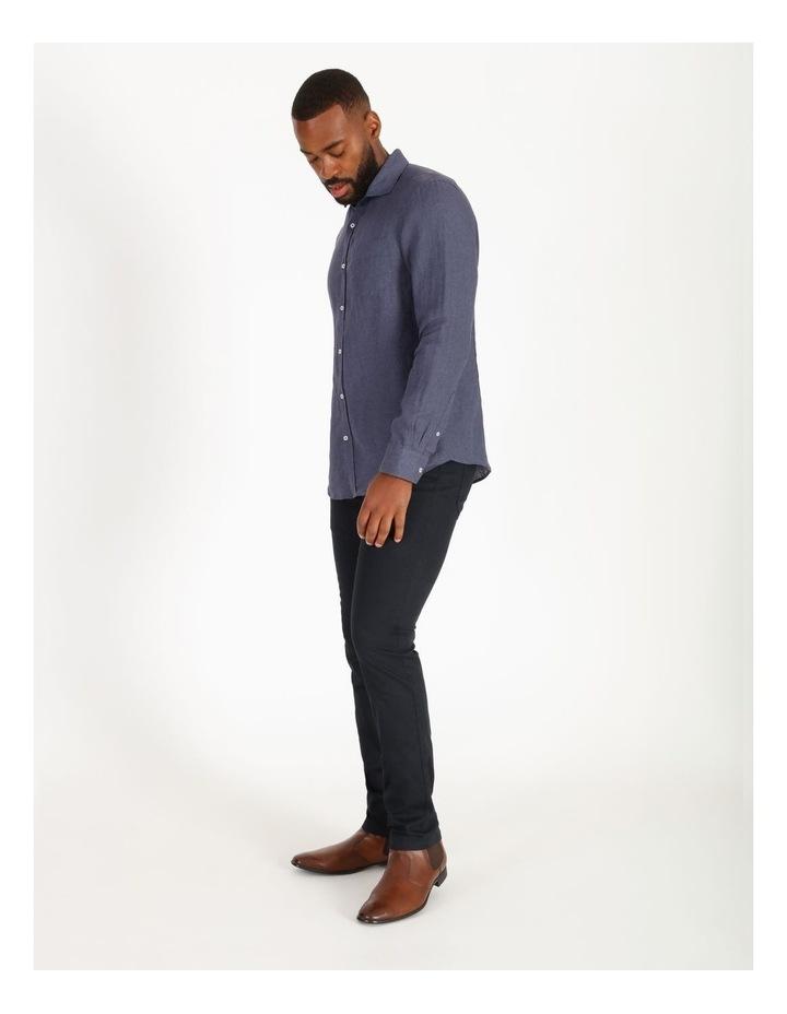 Dolce Long-Sleeve Linen Shirt image 2