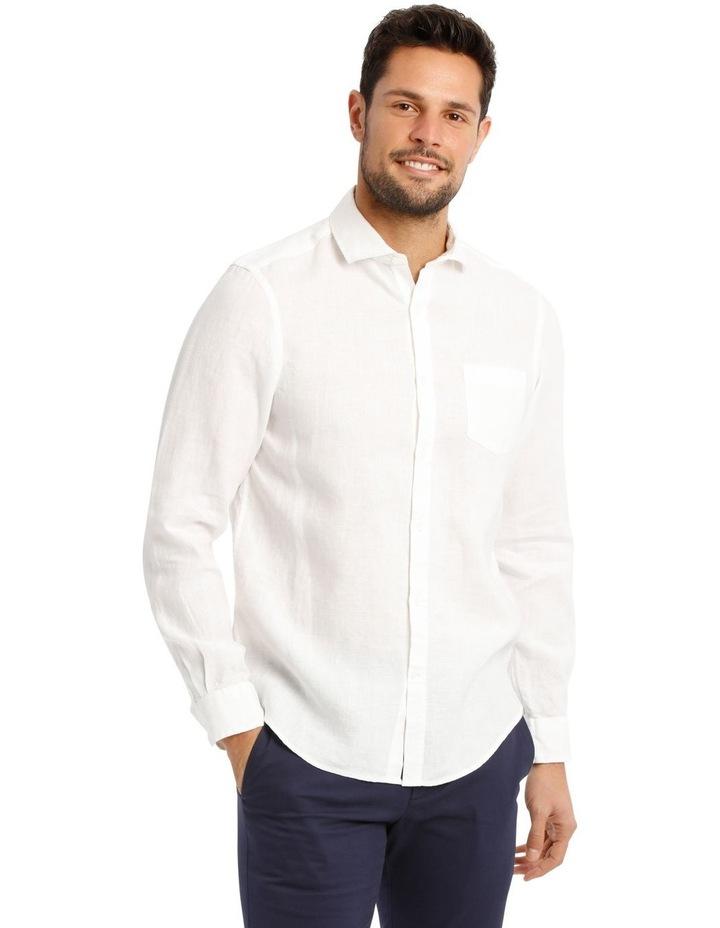 Dolce Linen Shirt image 1