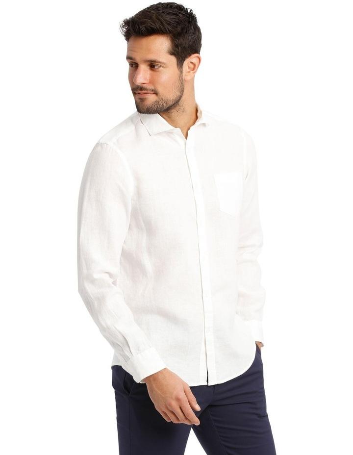Dolce Linen Shirt image 2