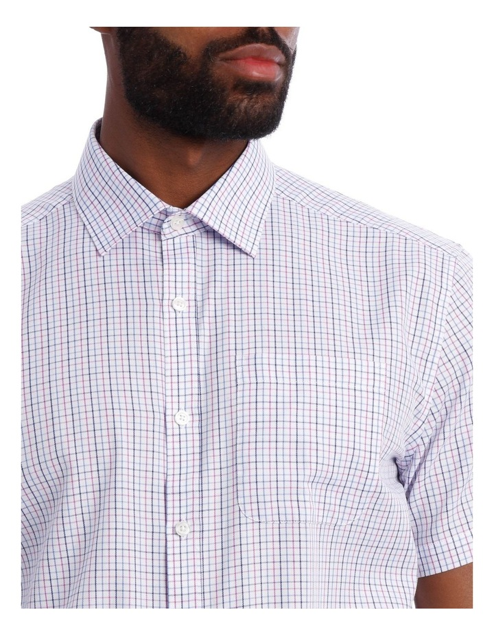 Grid Check Classic Fit image 4