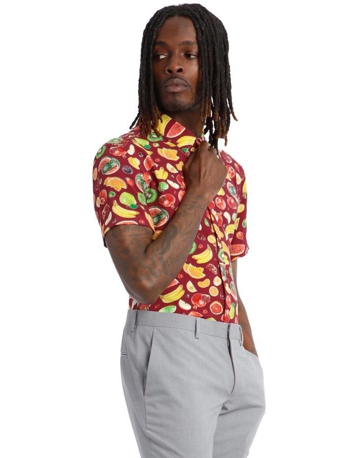 Odd Bunch Short Sleeve Rayon Shirt image 2