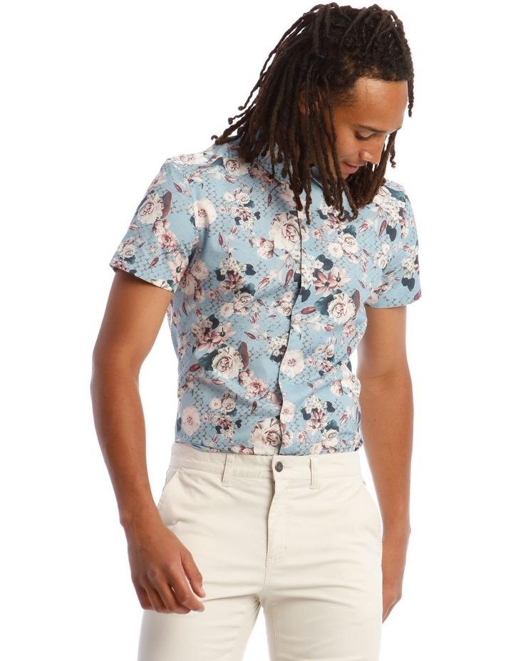 Self Raising Short Sleeve Shirt image 2