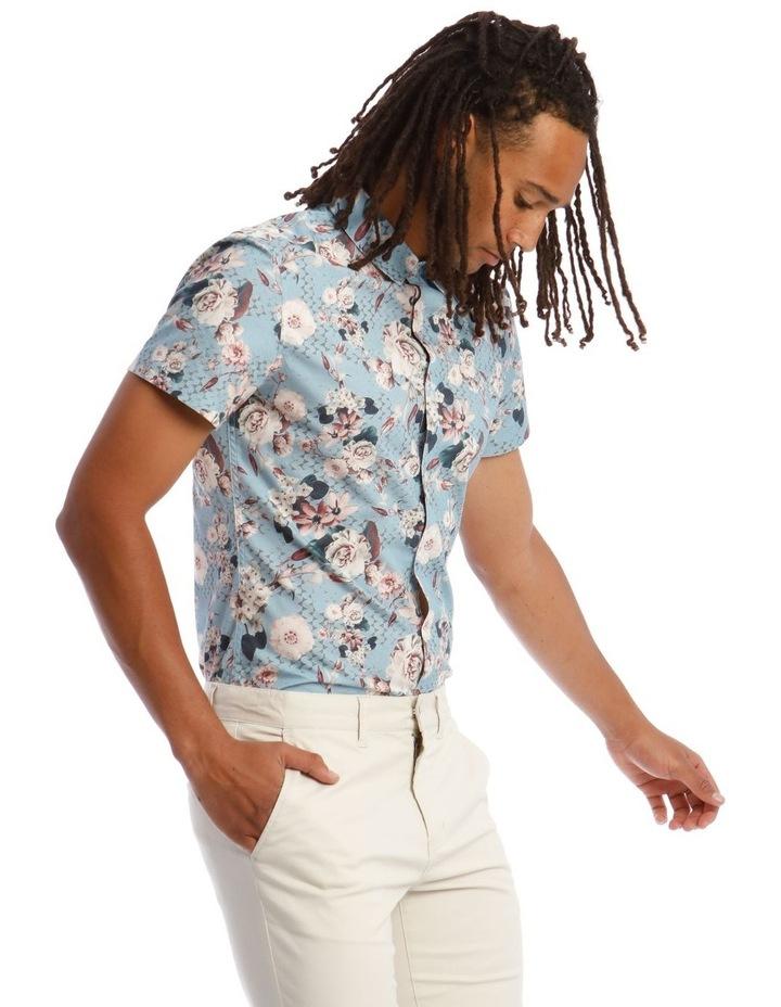 Self Raising Short Sleeve Shirt image 3