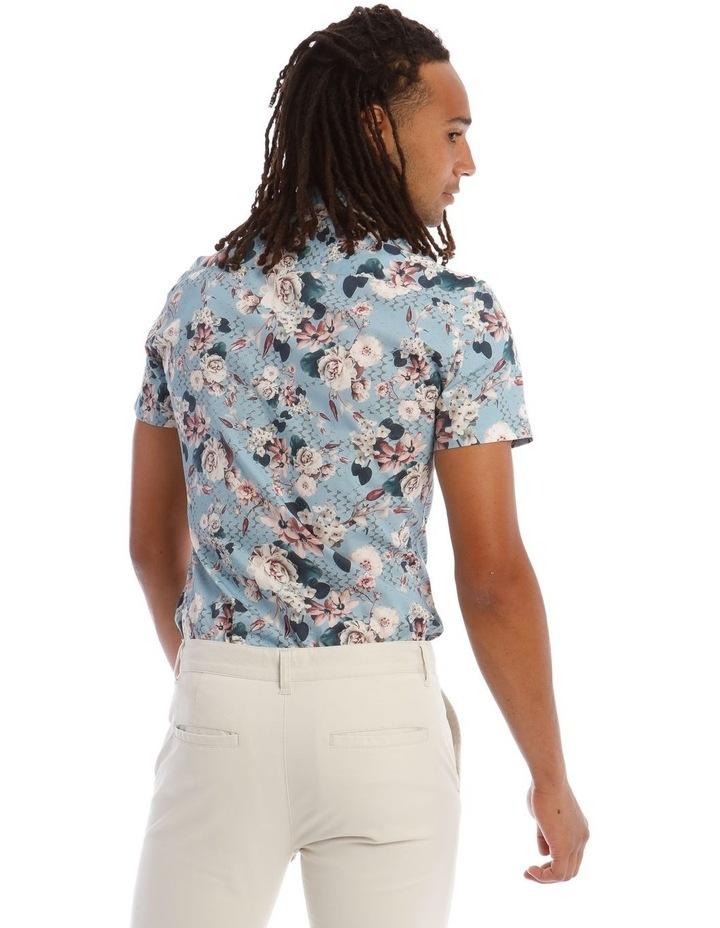Self Raising Short Sleeve Shirt image 4