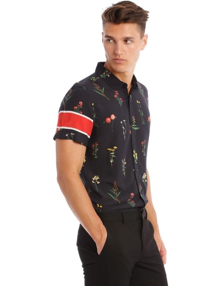 Night Garden Short-Sleeve Shirt image 2