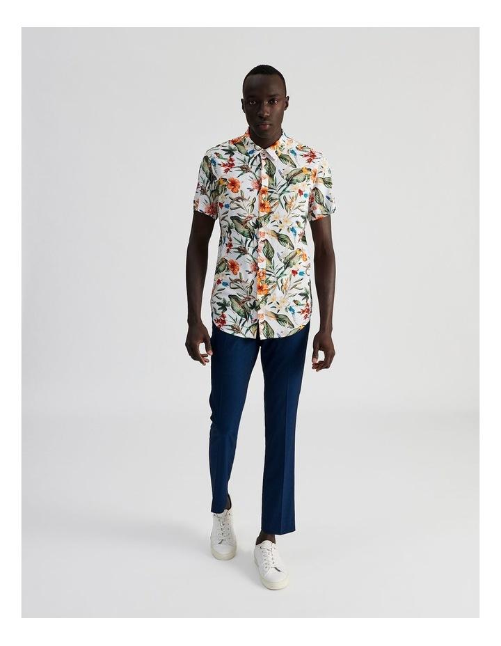 Kingston Rule All Over Print Short Sleeve Shirt image 2