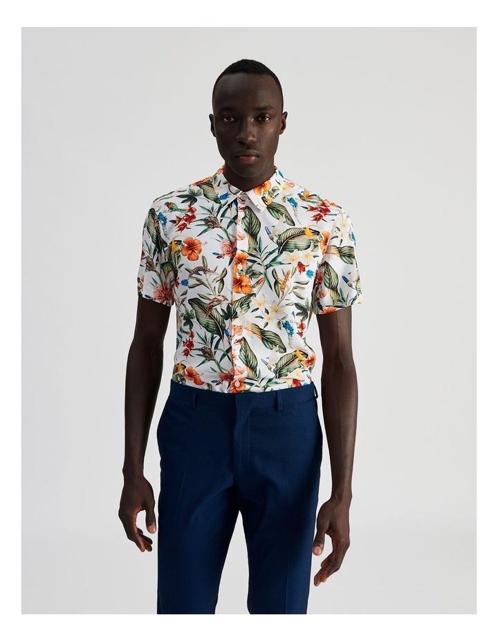 Kingston Rule All Over Print Short Sleeve Shirt image 3