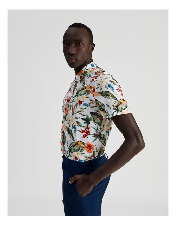 Kingston Rule All Over Print Short Sleeve Shirt image 4