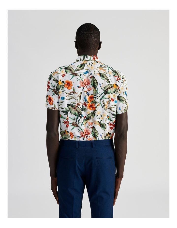 Kingston Rule All Over Print Short Sleeve Shirt image 5