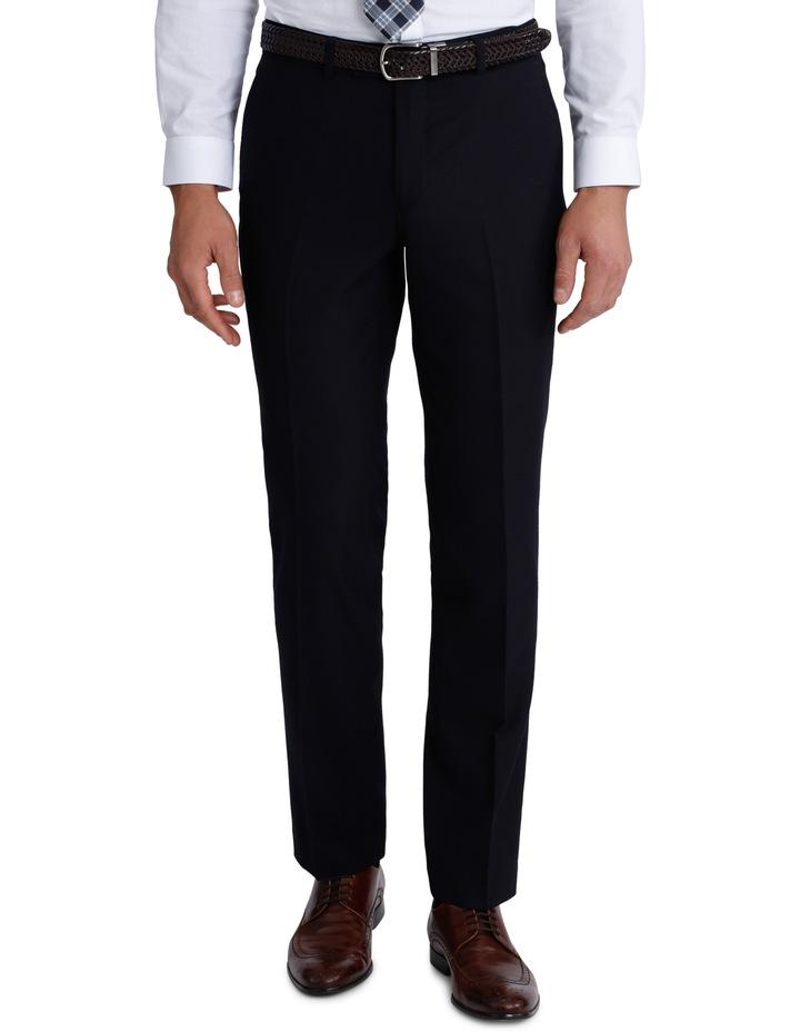 Slim Fit Pin Dot Trouser image 2