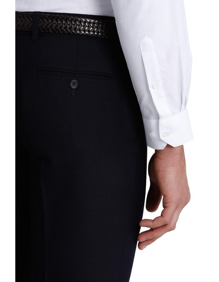 Slim Fit Pin Dot Trouser image 4
