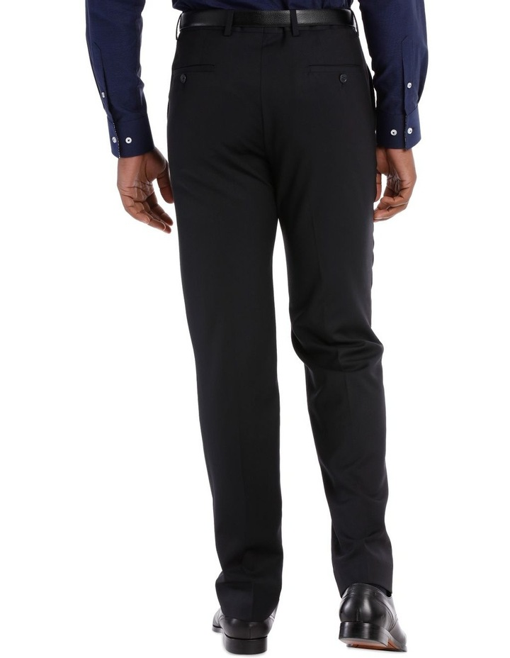 Textured Wool Trouser image 5