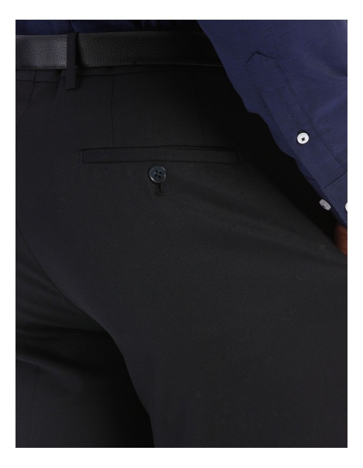 Textured Wool Trouser image 7