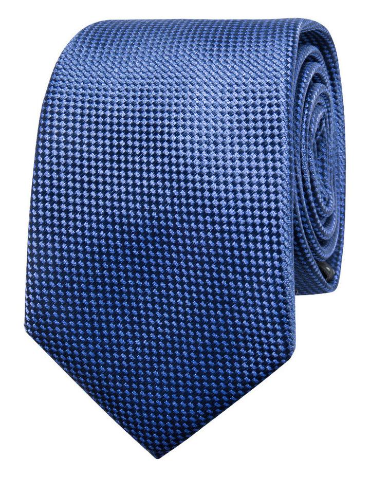 Geometric Royal Tie BLSTW18108 image 1