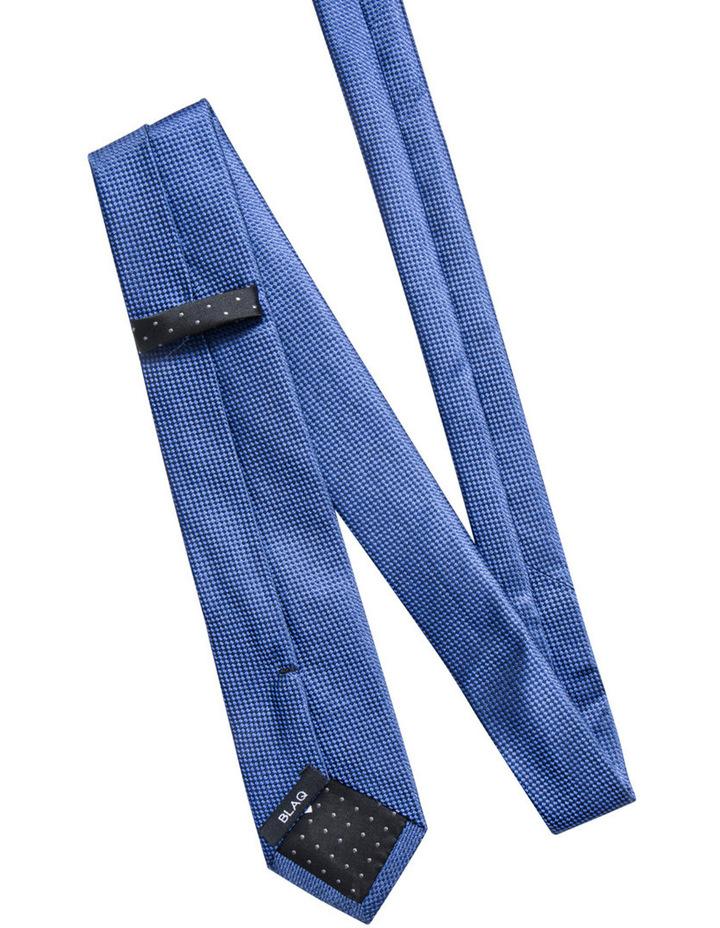Geometric Royal Tie BLSTW18108 image 2