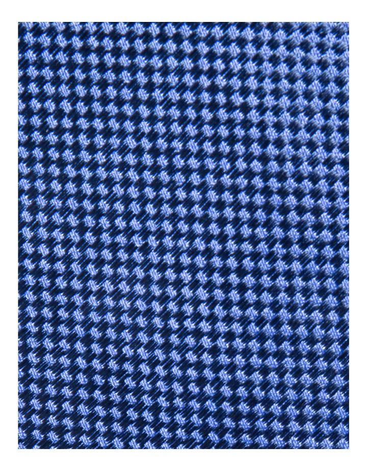 Geometric Royal Tie BLSTW18108 image 3