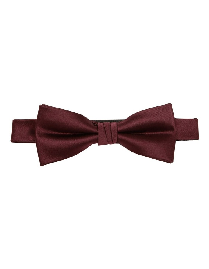 Solid Bow Tie image 1