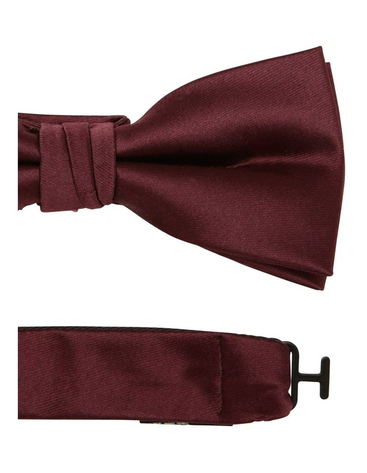 Solid Bow Tie image 2
