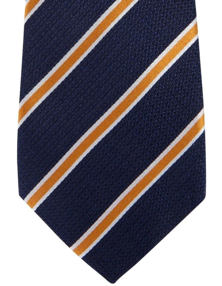 Diagonal Stripe Tie image 2