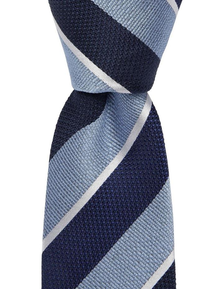 Blaq Stripe Tie image 1