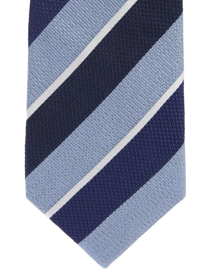 Blaq Stripe Tie image 2