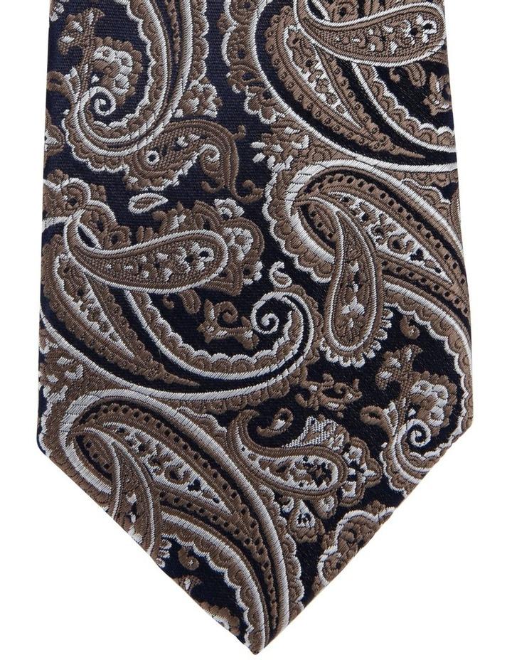 Paisley Silk Tie image 2