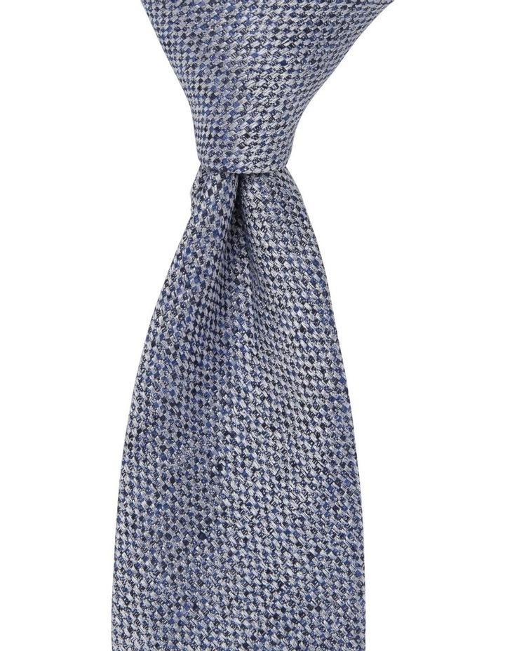 Textured Silk Tie image 1