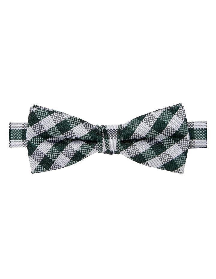 Check Bow Tie image 1