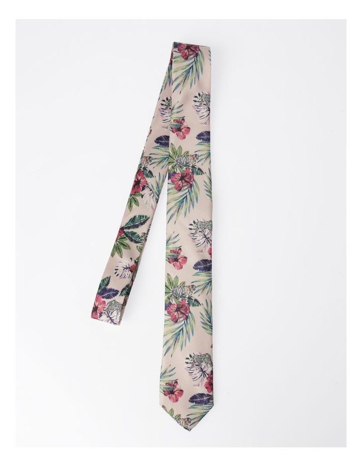 Jungle Book Print Tie image 3
