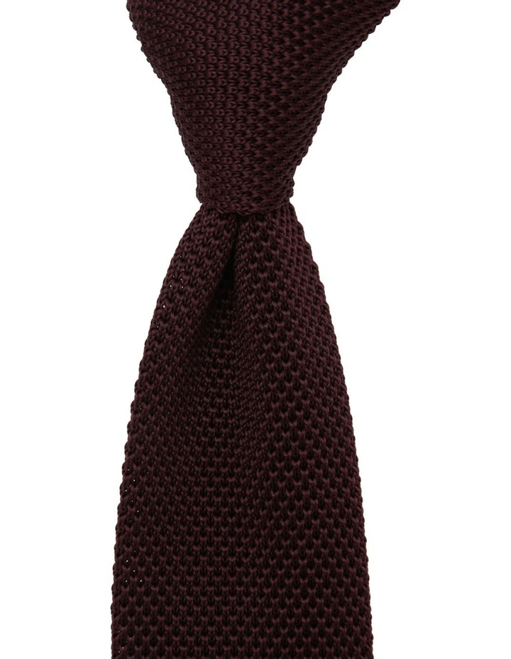 Knitted Tie image 1