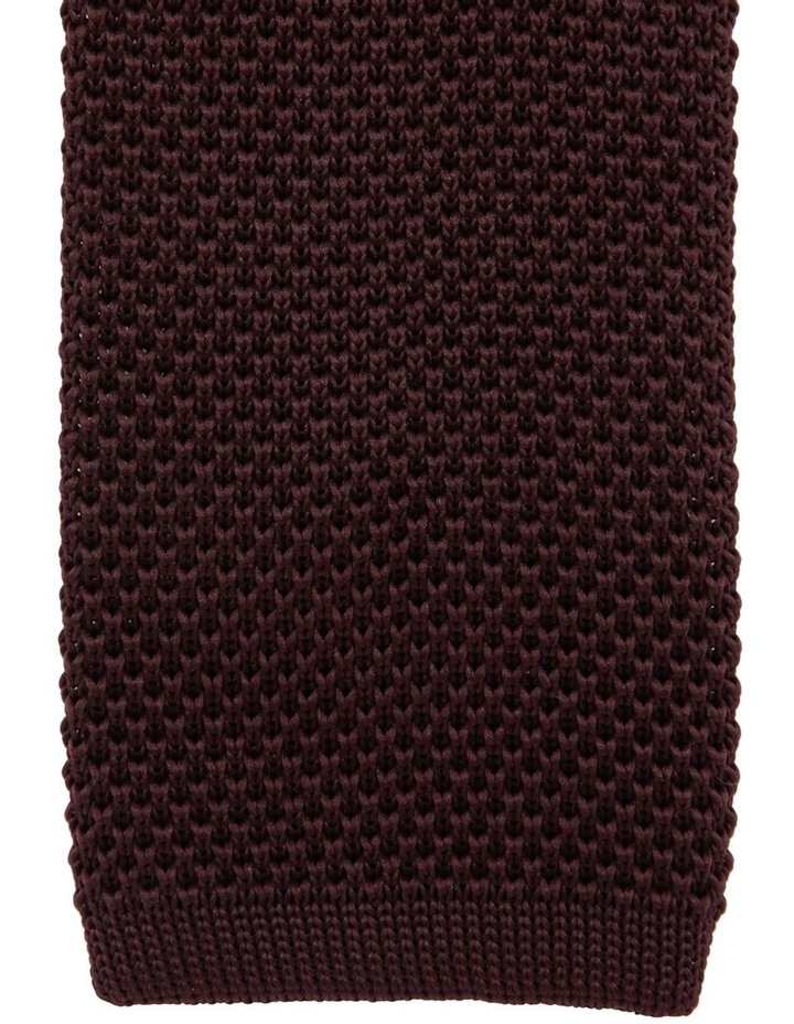 Knitted Tie image 2