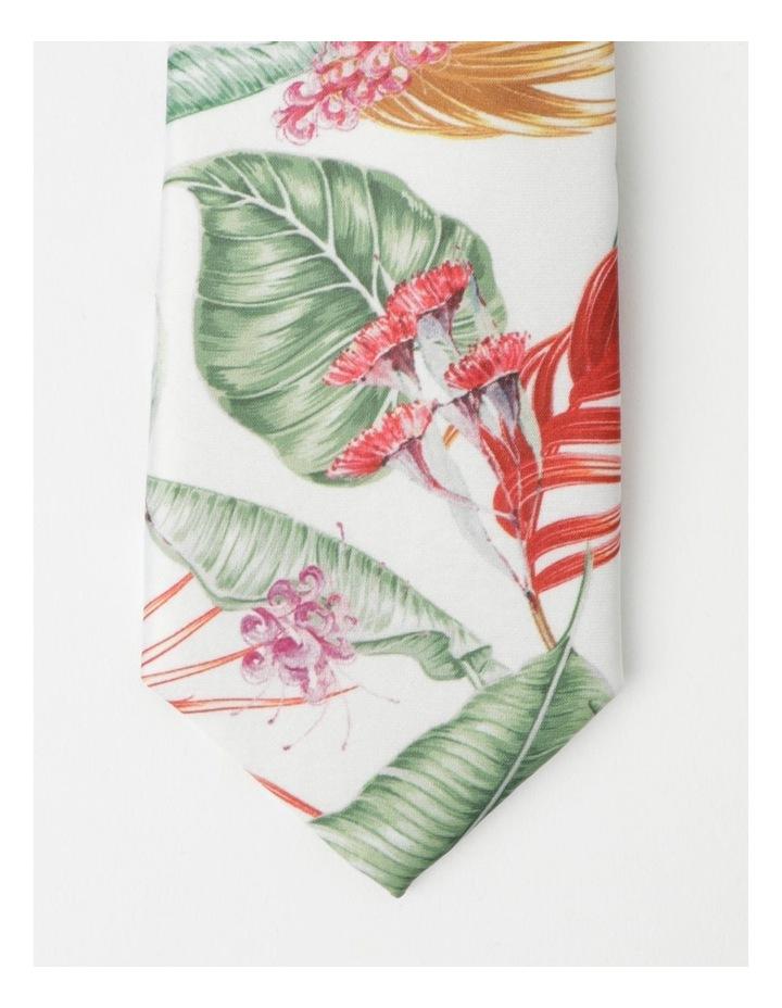 Aussie Outback Print Neck Tie image 2