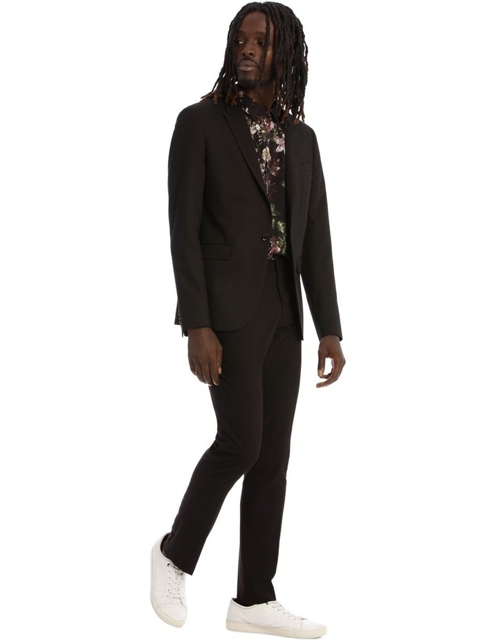 Hemsworth Skinny Suit Jacket image 2