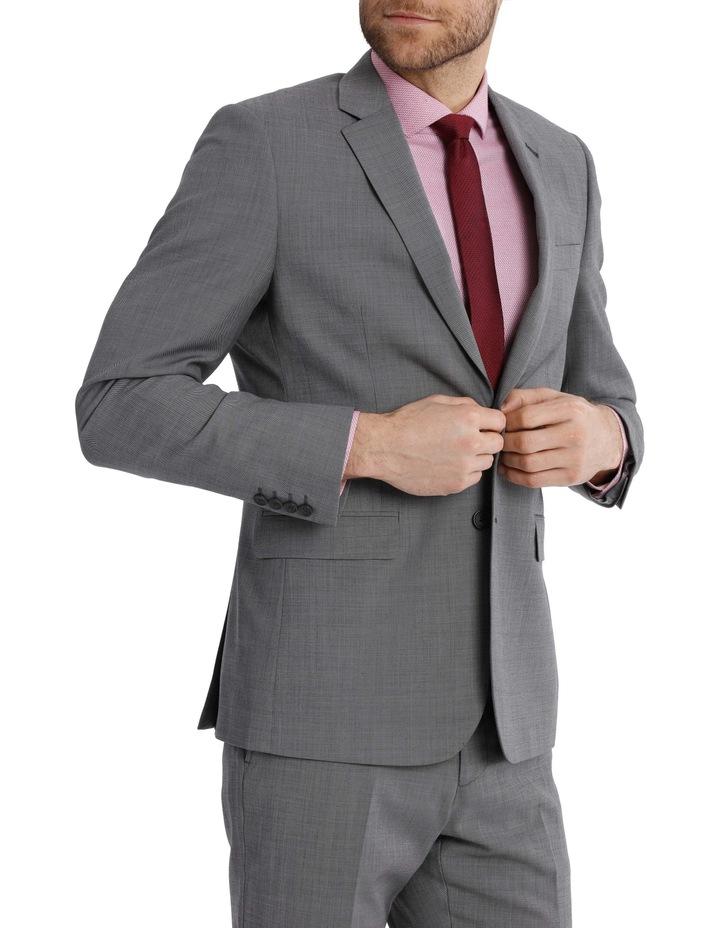 Sharkskin Suit Jacket image 2