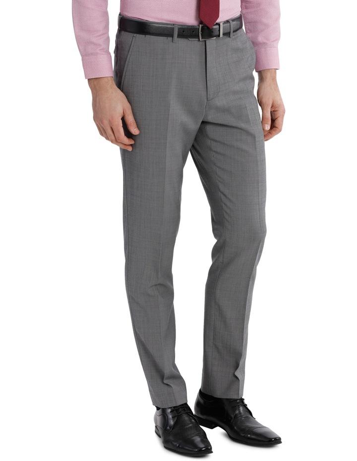 Sharkskin Suit Trouser image 1