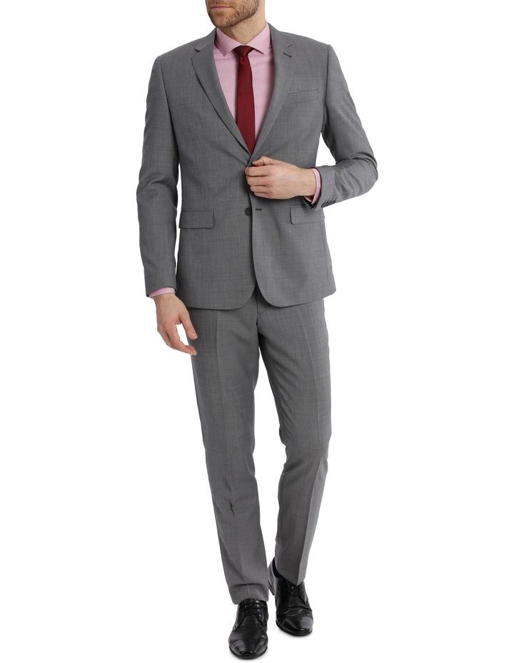 Sharkskin Suit Trouser image 2