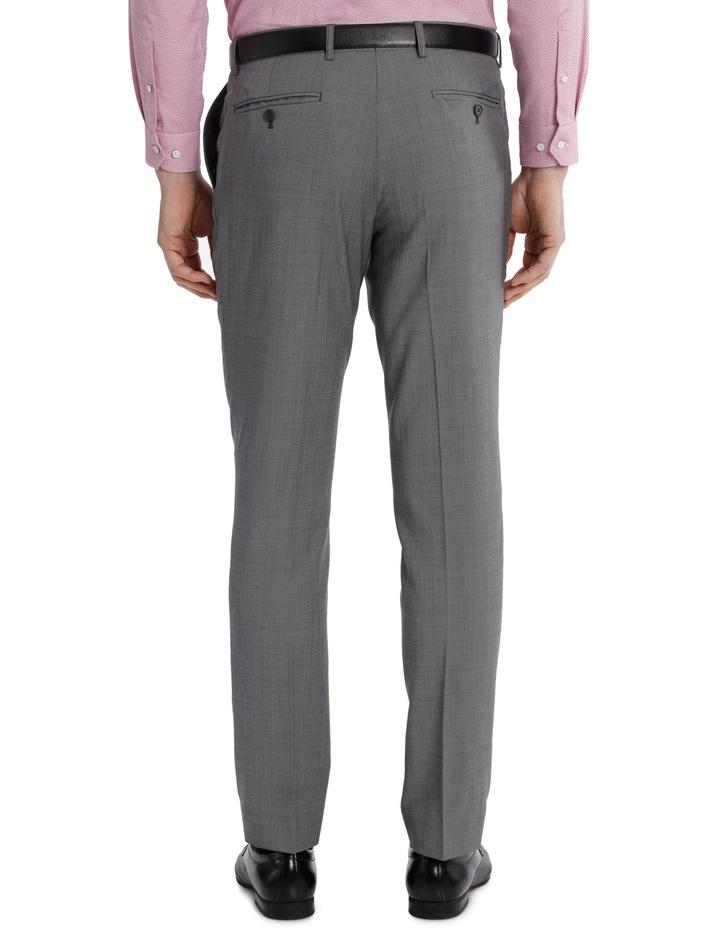 Sharkskin Suit Trouser image 3