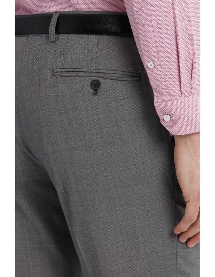 Sharkskin Suit Trouser image 4