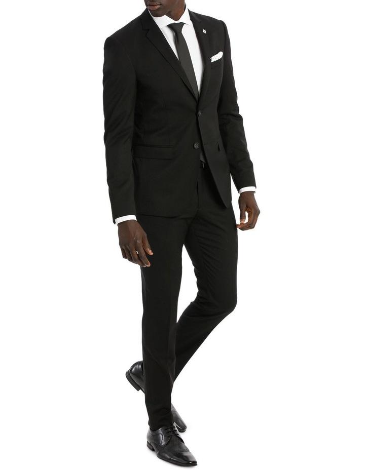 Twill Suit Jacket image 3