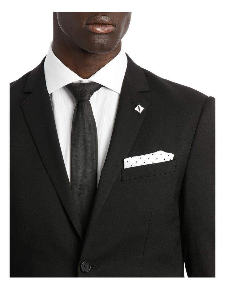 Twill Suit Jacket image 7