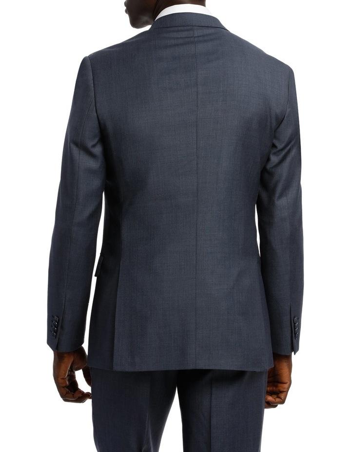 Classic Fit Textured Suit Jacket image 3