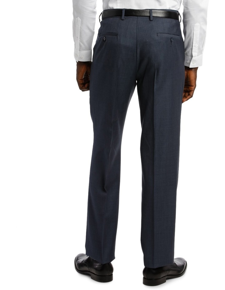 Classic Fit Textured Suit Trouser image 3