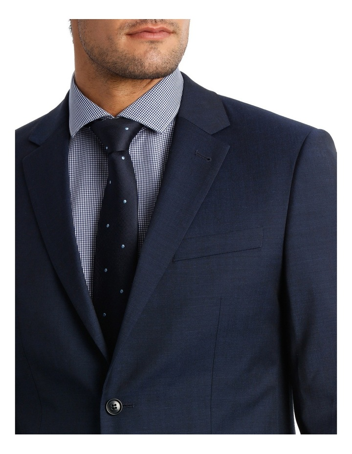 Slim Blue Suit Jacket 3Q6400-5 / BSJS16 image 4